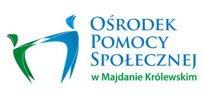 Ośrodek Pomocy Społecznej wMajdanie Królewskim - strona internetowa